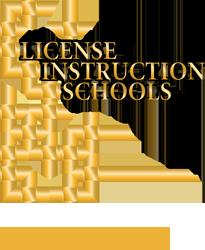 California Contractors License School Logo